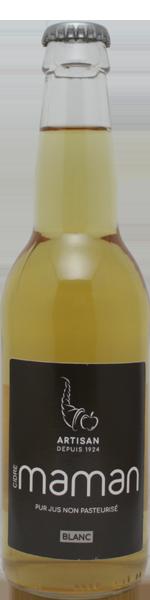 Maman Cider Blanc