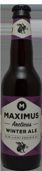Maximus Arcticus Winter Ale