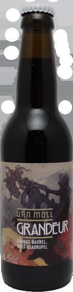 Van Moll Grandeur - cognac ba