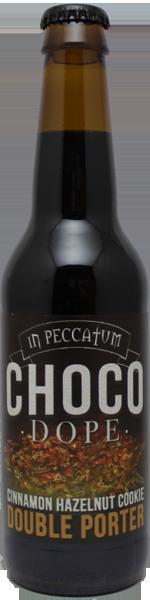 in Peccatum Chocodope
