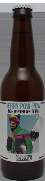 Big Belly Jerry Pow-Pow
