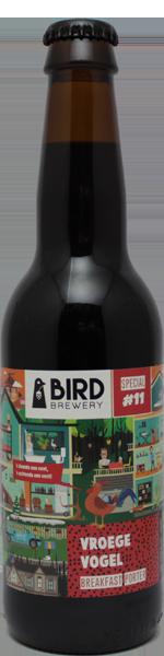 Bird Vroege Vogel