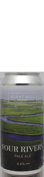 Burnt Mill Four Rivers - blik