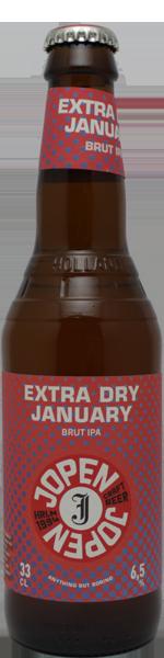 Extra Dry January