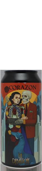 Corazon - blik