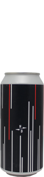 North / Pressure Drop Baltic Porter + Cherry - blik