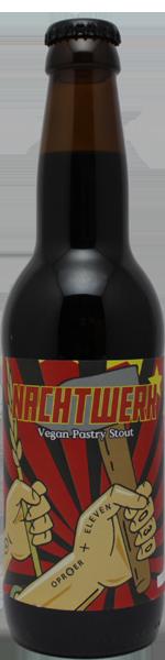 Oproer / Eleven Nachtwerk