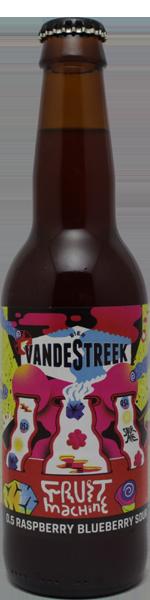 VandeStreek Fruit Machine - alcoholarm