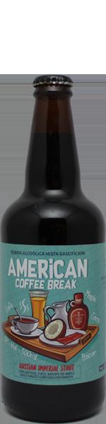 5 Elementos American Coffebreak
