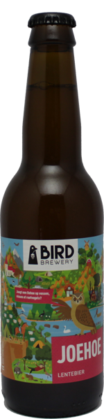 Bird Joehoe
