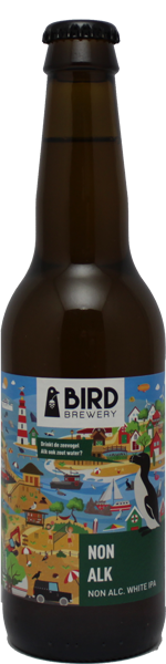 Bird Non Alk - alcoholarm