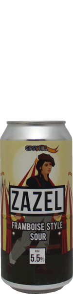 Gipsy Hill Zazel - blik