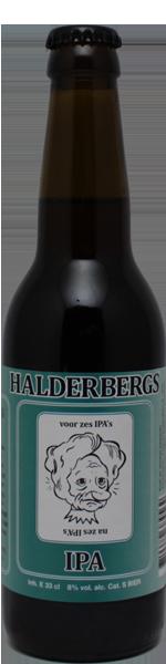 Halderbergse IPA
