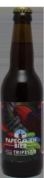Meuleneind Papegaaien Bier Tripeltje