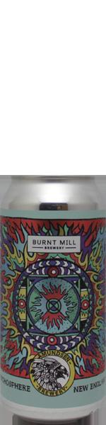 Amundsen / Burnt Mill Psychosphere - blik