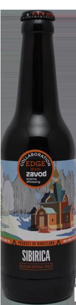 Edge / Zavod Sibirica