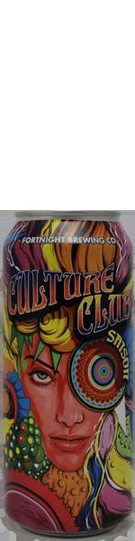 Fortnight Culture Club Saison - blik