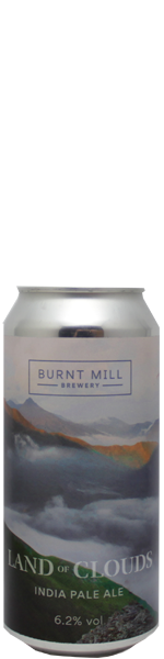 Burnt Mill Land of Clouds - blik