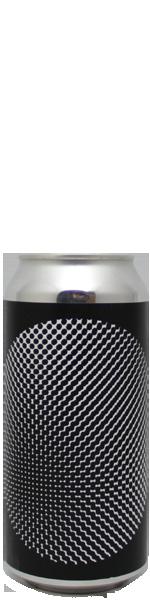 Overtone HBC 472 DH Stout - blik