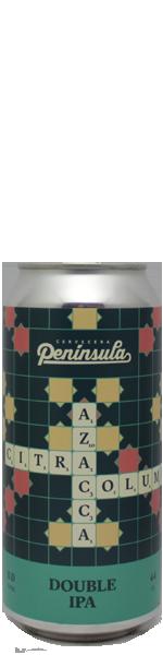 Peninsula Spell - blik