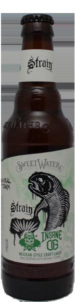 Sweet Water Strain Insane OG