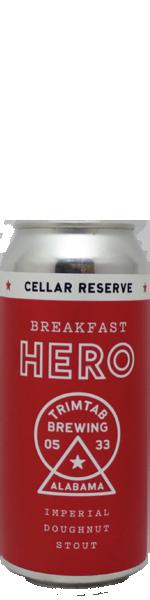 TrimTab Breakfast Hero - blik