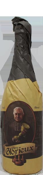 Basanina Père Glorieux Blond - 75cl