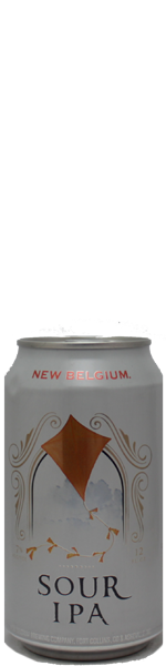 New Belgium Sour IPA - blik