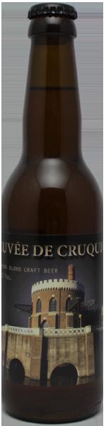 Poort Cuvee De Cruquius
